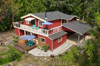 Photo 7: 8967 REDROOFFS Road in Halfmoon Bay: Halfmn Bay Secret Cv Redroofs House for sale (Sunshine Coast)  : MLS®# R2486282