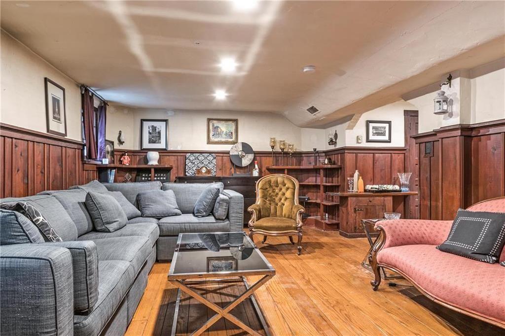 Photo 21: Photos: 117 Girton Boulevard in Winnipeg: Tuxedo Residential for sale (1E)  : MLS®# 202017491