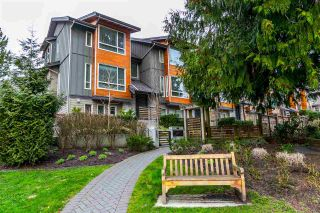 """Photo 1: 15 897 PREMIER Street in North Vancouver: Lynnmour Townhouse for sale in """"Legacy @ Nature's Edge"""" : MLS®# R2166634"""