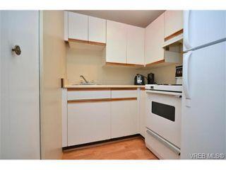 Photo 7: 1250 Dallas Rd in VICTORIA: Vi Fairfield West Quadruplex for sale (Victoria)  : MLS®# 683133