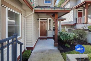 "Photo 2: 74 1701 PARKWAY Boulevard in Coquitlam: Westwood Plateau Townhouse for sale in ""Tango"" : MLS®# R2562993"