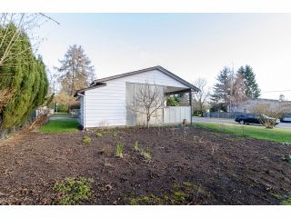 Photo 20: 1495 MAPLE ST: White Rock House for sale (South Surrey White Rock)  : MLS®# F1404421