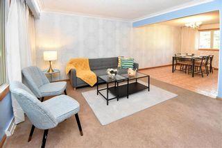 Photo 4: 661 Linden Avenue in Winnipeg: East Kildonan Residential for sale (3D)  : MLS®# 202018402