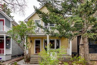 Photo 1: 423 11 Avenue NE in Calgary: Renfrew Detached for sale : MLS®# A1112017