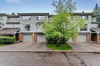 Photo 2: 549 POINT MCKAY Grove NW in Calgary: Point McKay Row/Townhouse for sale : MLS®# A1026968