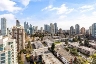 """Photo 24: 2004 5885 OLIVE Avenue in Burnaby: Metrotown Condo for sale in """"METROPOLITAN"""" (Burnaby South)  : MLS®# R2551804"""