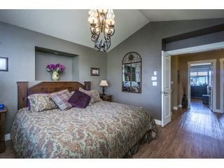 """Photo 11: 1 19932 70 Avenue in Langley: Willoughby Heights Townhouse for sale in """"SUMMERWOOD"""" : MLS®# R2162359"""