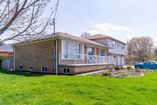Photo 3: 424 Pineland Avenue in Oakville: Bronte East House (Bungalow) for sale : MLS®# W5213169