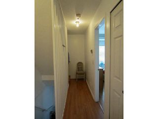 Photo 12: 335 Garden Drive in Vancouver: Hastings Townhouse for sale (Vancouver East)  : MLS®# V1128535