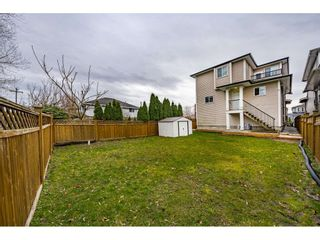 Photo 38: 311 JOHNSTON Street in New Westminster: Queensborough House for sale : MLS®# R2550726