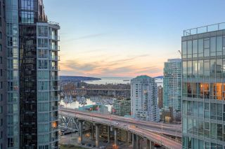 Photo 4: 2701 1495 RICHARDS STREET in Vancouver: Yaletown Condo for sale (Vancouver West)  : MLS®# R2137355