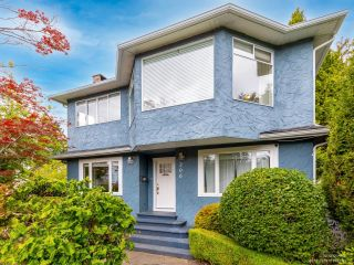 Photo 3: 206 W 23RD Street in North Vancouver: Central Lonsdale House for sale : MLS®# R2605422