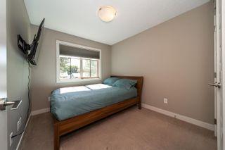 Photo 13: 110 10540 56 Avenue in Edmonton: Zone 15 Townhouse for sale : MLS®# E4262122