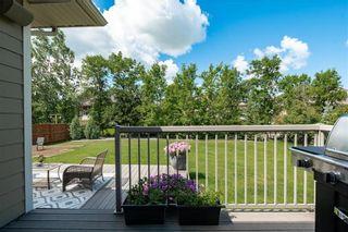 Photo 44: 51 Mossy Oaks Cove in Winnipeg: The Oaks Residential for sale (5W)  : MLS®# 202017866