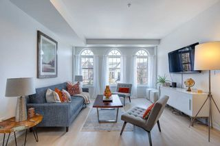 Photo 8: 37 140 Broadview Avenue in Toronto: South Riverdale Condo for sale (Toronto E01)  : MLS®# E5163573