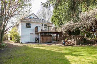 Photo 36: 324 N INGLETON Avenue in Burnaby: Vancouver Heights House for sale (Burnaby North)  : MLS®# R2561904