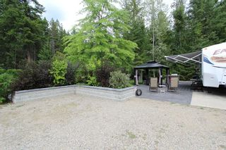 Photo 1: 173 3980 Squilax Anglemont Road in Scotch Creek: Land Only for sale : MLS®# 10070489
