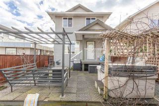 "Photo 36: 34637 7 Avenue in Abbotsford: Poplar House for sale in ""Huntingdon Village"" : MLS®# R2538064"