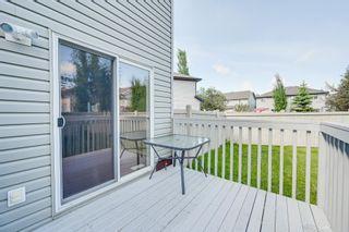 Photo 29: 28 1730 Leger Gate NW in Edmonton: Zone 14 House Half Duplex for sale : MLS®# E4250652