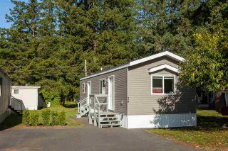 """Photo 22: 34 20071 24 Avenue in Langley: Brookswood Langley Manufactured Home for sale in """"Fernridge Park"""" : MLS®# R2484697"""