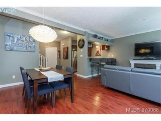 Photo 11: 107 7088 West Saanich Rd in BRENTWOOD BAY: CS Brentwood Bay Row/Townhouse for sale (Central Saanich)  : MLS®# 761340