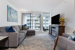 """Photo 9: 909 1783 MANITOBA Street in Vancouver: False Creek Condo for sale in """"RESIDENCES AT WEST"""" (Vancouver West)  : MLS®# R2625180"""