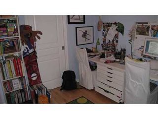 Photo 10: 109 3235 4TH Ave: Kitsilano Home for sale ()  : MLS®# V820407