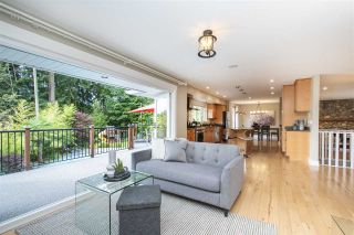 Photo 12: 777 KILKEEL PLACE in North Vancouver: Delbrook House for sale : MLS®# R2486466