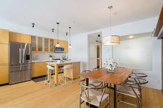 """Photo 22: 401 1072 HAMILTON Street in Vancouver: Yaletown Condo for sale in """"The Crandrall"""" (Vancouver West)  : MLS®# R2620695"""