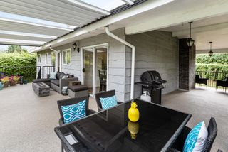 Photo 21: 33409 AVONDALE Avenue in Abbotsford: Central Abbotsford House for sale : MLS®# R2616656
