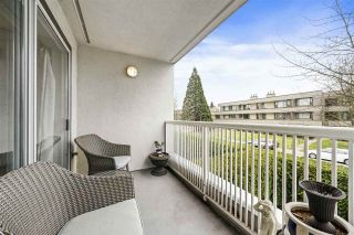"""Photo 30: 203 15272 20 Avenue in Surrey: King George Corridor Condo for sale in """"Windsor Court"""" (South Surrey White Rock)  : MLS®# R2538483"""