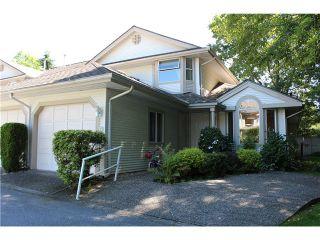 Photo 1: # 37 9045 WALNUT GROVE DR in Langley: Walnut Grove Condo for sale : MLS®# F1417046