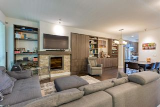 Photo 12: 11 3431 GALLOWAY Avenue in Coquitlam: Burke Mountain Townhouse for sale : MLS®# R2603520