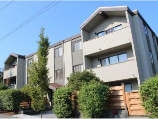 Photo 8: # 103 725 COMMERCIAL DR in Vancouver: Hastings Condo for sale (Vancouver East)  : MLS®# V1080616