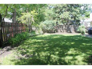 Photo 20: 178 Palliser Avenue in WINNIPEG: St James Residential for sale (West Winnipeg)  : MLS®# 1415009