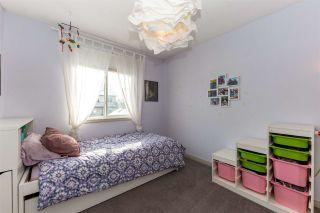 Photo 14: 7 5281 TERWILLEGAR Boulevard in Edmonton: Zone 14 Townhouse for sale : MLS®# E4229393