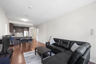 """Photo 6: 601 2077 ROSSER Avenue in Burnaby: Brentwood Park Condo for sale in """"Vantage"""" (Burnaby North)  : MLS®# R2594703"""