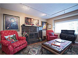 Photo 2: 5712 LODGE Crescent SW in Calgary: Lakeview Residential Detached Single Family for sale : MLS®# C3648938