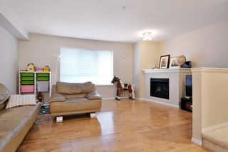 "Photo 2: 16 6747 203 Street in Langley: Willoughby Heights Townhouse for sale in ""Sagebrook"" : MLS®# R2125819"