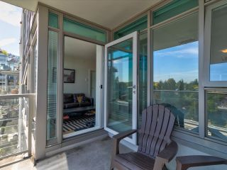 """Photo 19: 801 251 E 7TH Avenue in Vancouver: Mount Pleasant VE Condo for sale in """"District"""" (Vancouver East)  : MLS®# R2621042"""