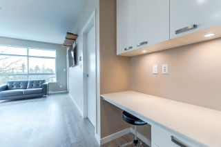 """Photo 6: 112 617 SMITH Avenue in Coquitlam: Coquitlam West Condo for sale in """"EASTON"""" : MLS®# R2239453"""