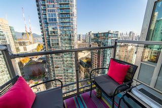 """Photo 17: 2003 821 CAMBIE Street in Vancouver: Downtown VW Condo for sale in """"Raffles on Robson"""" (Vancouver West)  : MLS®# R2512191"""