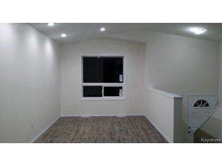 Photo 3: 266 COLLEGIATE Street in WINNIPEG: St James Residential for sale (West Winnipeg)  : MLS®# 1322823