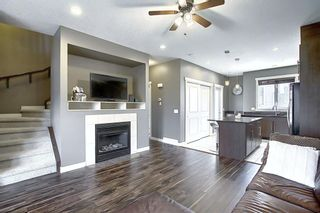 Photo 13: 47 WEST SPRINGS Lane SW in Calgary: West Springs Row/Townhouse for sale : MLS®# A1039919