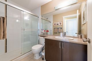 """Photo 16: 50 13239 OLD YALE Road in Surrey: Whalley Townhouse for sale in """"FUSE"""" (North Surrey)  : MLS®# R2455881"""