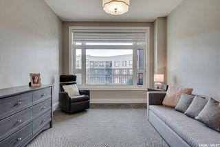 Photo 25: 209 404 Cartwright Street in Saskatoon: The Willows Residential for sale : MLS®# SK865394