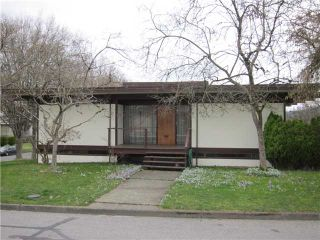 Photo 2: 5926 EARLES Street in Vancouver: Killarney VE House for sale (Vancouver East)  : MLS®# V996158