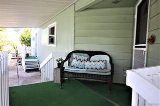 Photo 5: CARLSBAD WEST Manufactured Home for sale : 2 bedrooms : 7220 San Lucas St #188 in Carlsbad