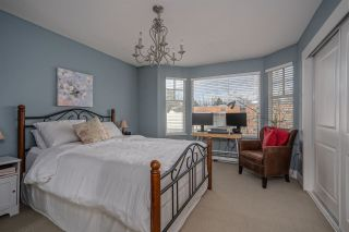 """Photo 9: 2148 W 8TH Avenue in Vancouver: Kitsilano Townhouse for sale in """"Hansdowne Row"""" (Vancouver West)  : MLS®# R2537201"""