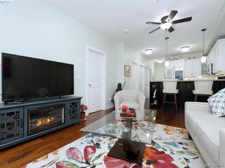 Photo 6: 218 2710 Jacklin Rd in VICTORIA: La Langford Proper Condo for sale (Langford)  : MLS®# 833056